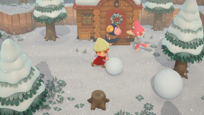 Animal Crossing: New Horizons setter ny salgsrekord i Japan