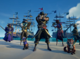 Sea of Thieves får battle pass og sesonger i 2021