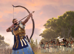 Total War Saga: Troy får snart multiplayer