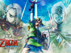 Bør The Legend of Zelda: Skyward Sword komme til Switch?