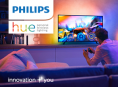 Vi bygger et surround-lyssystem med Philips Hue