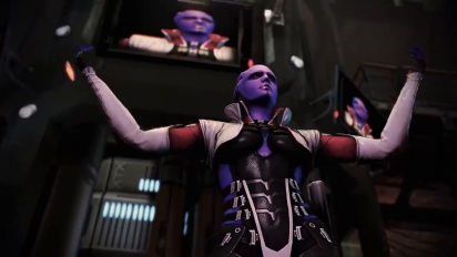 Mass Effect Legendary Edition - Official Launch Trailer