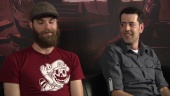 The Walking Dead: 400 Days - Developer Interview